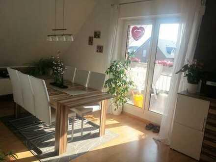 TOP-Wohnung in Münster-Albachten