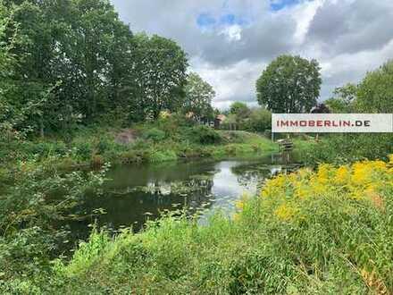 IMMOBERLIN: Behagliches Einfamilienhaus mit charmantem Ambiente & Südgarten