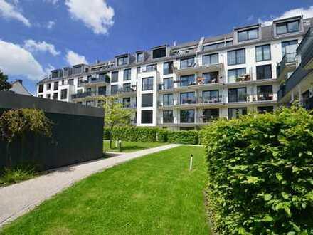 Erstklassige Wohnung mit hochwertiger Ausstattung in gefragter Lage!