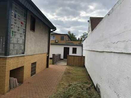 Schönes Haus mit vier Zimmern in Hannover, Ahlem
