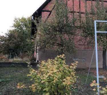 Scheunenausbau für 2-Familienwohnhaus oder Neubau!