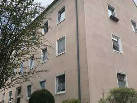 2 Zimmer Wohnung zwischen Uni und Altstadt