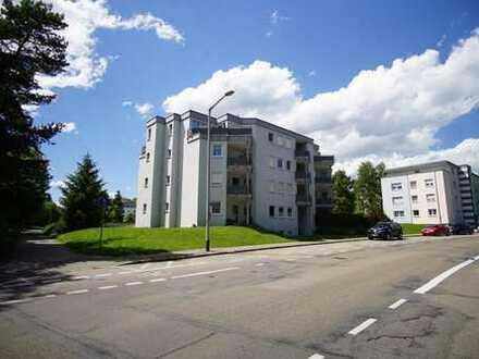Ideale Kapitalanlage - zentrumsnahe 1-Zimmer-Eigentumswohnung