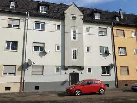 * * * Kleine, aber feine Kapitalanlage in LU-Friesenheim * * *