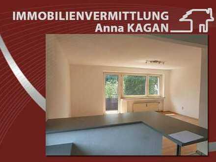 Charmante, bezugsfreie 2-Zimmer Wohnung mit Südbalkon