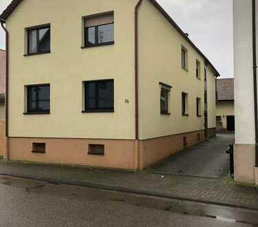 Haus mit viel Platz und großem Grundstück