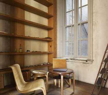 SUBLET: 23qm room in my charming Berlin Mitte Apartment