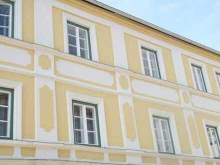 Großzügige 3-Zimmer-Wohnung in Innenstadtnähe in Landshut mit Balkon, TG-Stellplatz