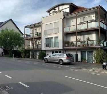 Stylisch und modern mit umlaufendem Balkon... in herrlichem Grüngürtel von Husen/Kurl