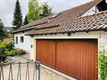 Traumlage, Traumhaus im Grünen mit 10 - Zimmern in Zollernalbkreis, Balingen