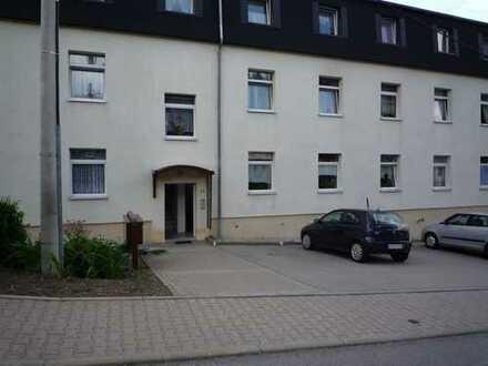 Gemütliche Wohnung mit moderner EBK
