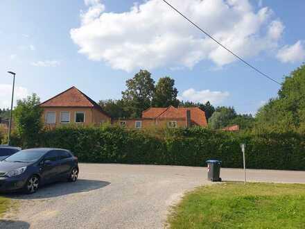 Grundstück für 6-Familienhaus ca. 15 Min. bis Uniklinikum Augsburg