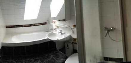 11qm Zimmer in (Studenten-) WG in Ruhiger Lage von Frohnhausen