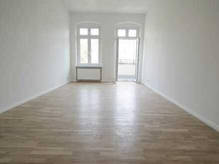 3 Zimmer Wohnung im Prenzlauer Berg mit Balkon - Erstbezug nach Sanierung