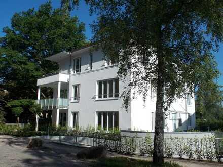 Moderne Penthouse-Wohnung