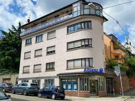 //S-Ost //WG //2in1 //3,5-Zimmer + 1,5-Zimmer //Eicheparkett //Einbauküche //sanierter Altbau