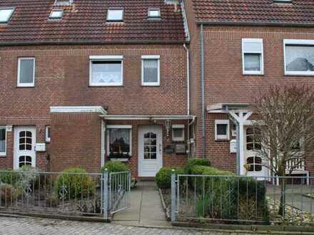 Reihenmittelhaus in Borssum - ideales Familienobjekt