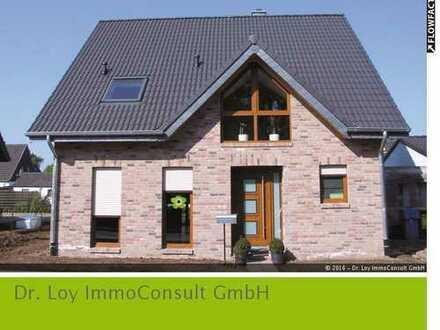 Freistehendes Einfamilienhaus 140 m²