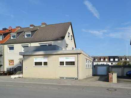 Büroeinheit / Praxisfläche mit Einbauküche nahe Wolfsburger Zentrum