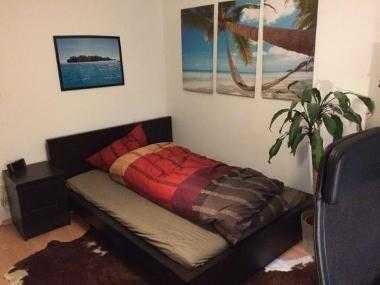 schönes Zimmer in netter WG