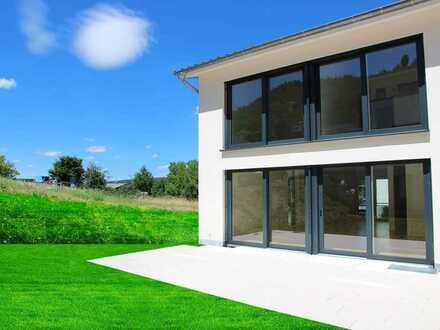 """Lieben Sie? """"Seenähe & Wellengang"""" Exklusive Doppelhaushälfte mit Bodenseeblick zu verkaufen"""