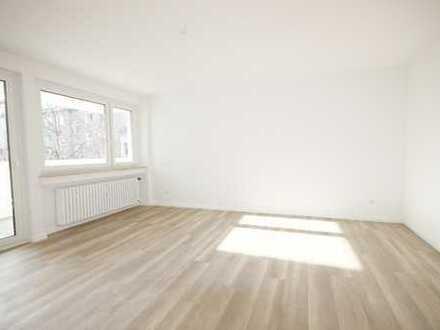 Nippes 3 Zimmer Wohnung mit Balkon -Keine WG-