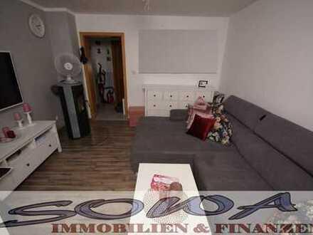 Neuzugang - Erdgeschosswohnung mit 3 Zimmern in Neuburg - Ein Objekt von Ihrem Immobilienexperten...