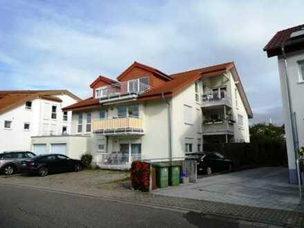 Riesige 5-Zimmer-Eigentumswohnung in Toplage von Sandhausen