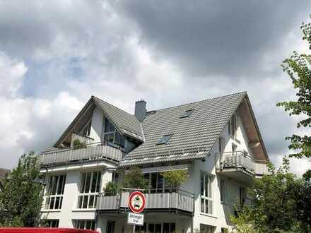 KAPITALANLAGE: Attraktive Dachgeschosswohnung mit Galerie !!