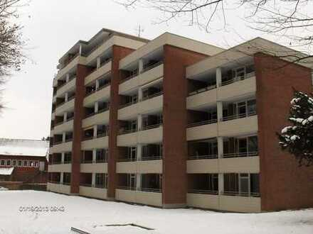 Gepflegte Wohnung in zentraler Lage von Bünde