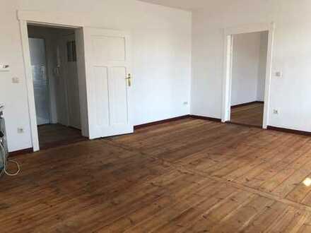 Renovierte 2-Raum Wohnung im Erholungsort