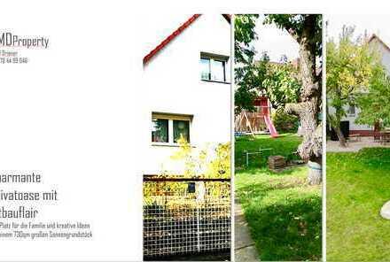 Freistehendes Einfamilienhaus in Kaulsdorf nahe S Bahn Mahlsdorf
