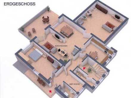 Mehrgenerationenhaus, Wohnen/Arbeiten oder Anlageobjekt in Attenhofen