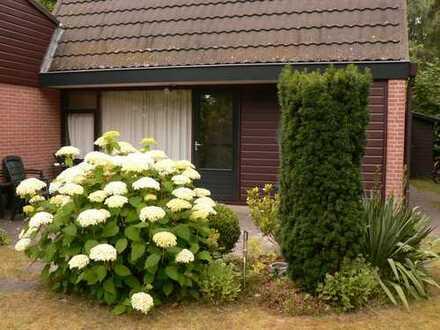 Ferienhaus am Veluwemeer (zwischen Elburg und Harderwijk)