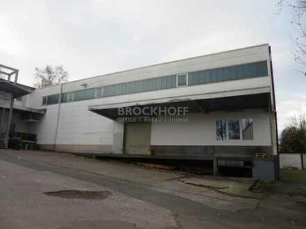 Wiemelhausen | 750 m² | Mietpreis auf Anfrage