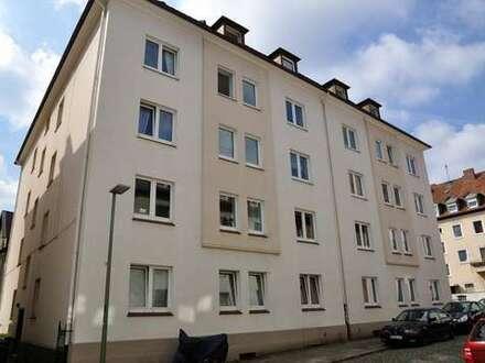 Schöne 3,5 Zimmerwohnung Nähe Hauptbahnhof/Kesselbrink