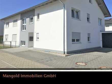 3,5 Zimmer-Wohnung mitten in Dietenheim!