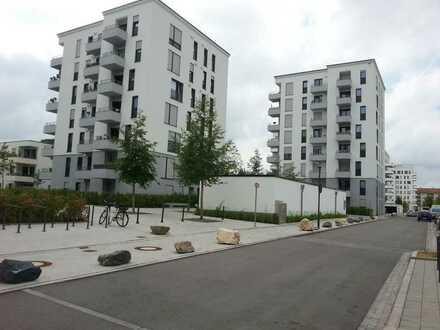 Schickes 2-Zimmer-Appartment mit Balkon und Einbauküche