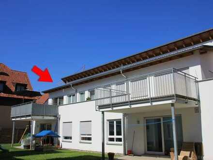 Moderne, ruhige 3-Zimmer-Wohnung in Reutlingen-Betzingen ab 15.9. zu vermieten
