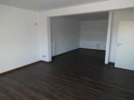 Erstbezug nach Renovierung! 2-Zimmer- Wohnung zur Vermietung in Halle/Saale