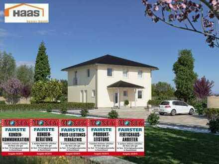 Stilvolles Toskana Haus - HAAS Qualität