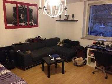 25 qm Zimmer in Köln Ehrenfeld