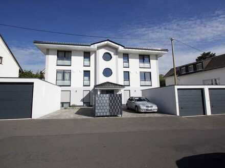 Exklusive Eigentumswohnung mit Terrasse und Garage in Wilnsdorf - Niederdielfen