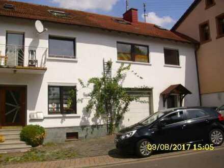 Mehrfamilienhaus mit Potential in Gerbach zu verkaufen