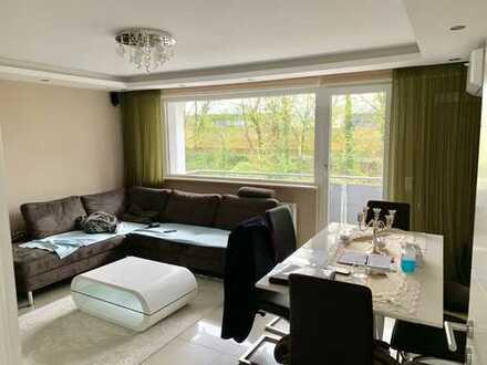 3- Zimmer Wohnung in Sandhausen * Luxus Ausstattung *