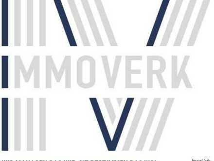 ImmoVerk bietet an:   Tolle Wohnung in Höchst