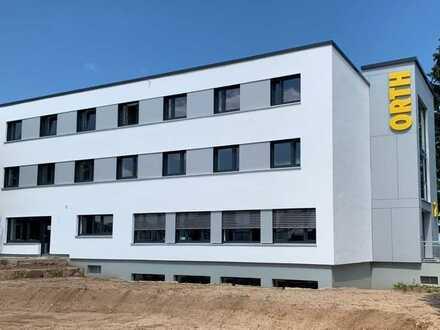 Modern ausgestattete Büroetage in komplett modernisiertem Bürogebäude in Eppelheim