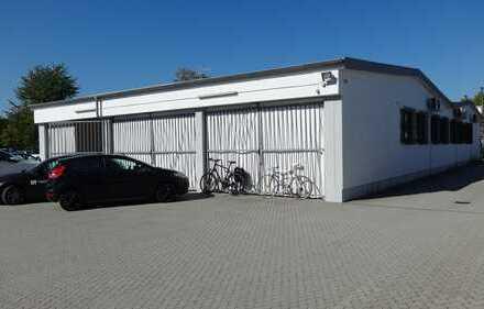 "Büro/Studio/Praxisfläche, Gewerbegebiet ""Manchinger Straße"""