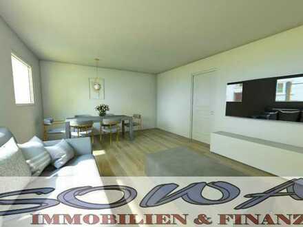 Wohnen auf zwei Ebenen! 5 Zimmer Maisonette Wohnung in Neuburg - Ein Objekt von Ihrem Immobilienp...