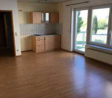 1-Zimmer-Wohnung , ruhige Lage mit Balkon